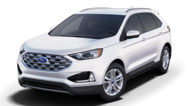 2019 Ford Edge SEL FWD Sport Utility For Sale In Jackson, Ohio